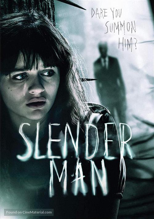 Slender Man - Movie Cover