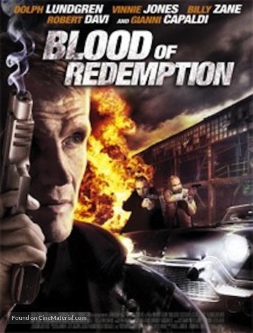 Blood of Redemption - Movie Poster