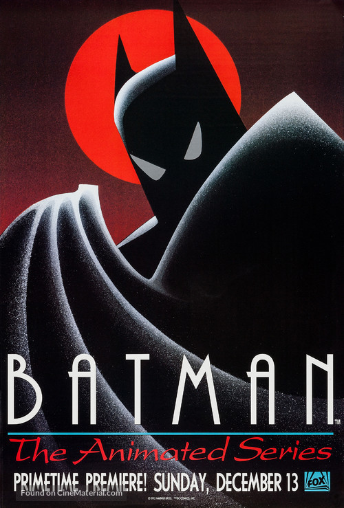 """Batman"" - Movie Poster"