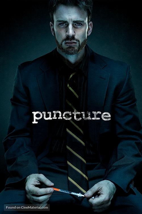 Puncture - Italian Movie Poster
