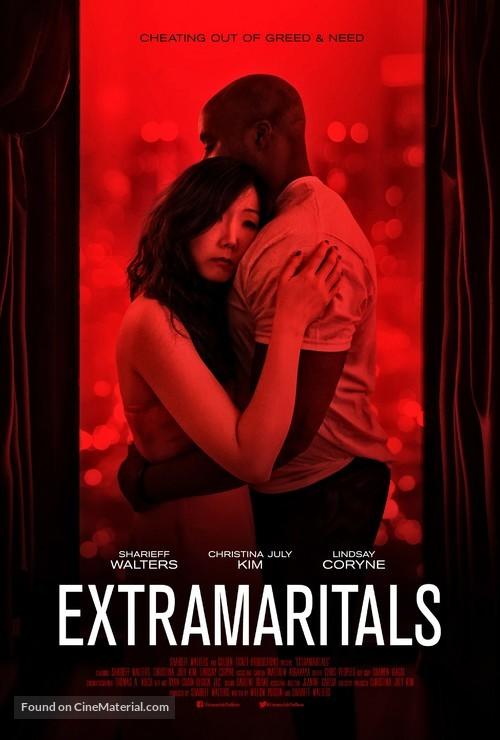 Extramaritals - Movie Poster