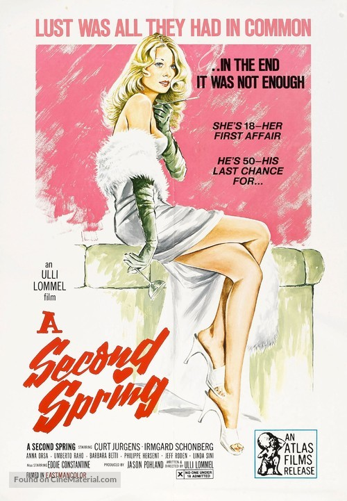 Second Spring - Movie Poster