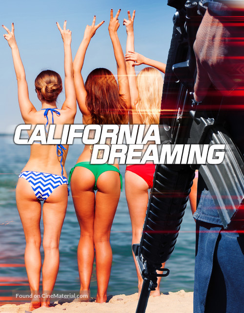 California Dreaming - Movie Poster