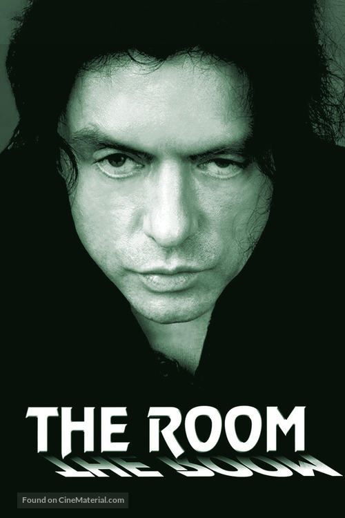 The Room - Movie Cover