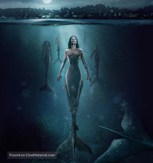"""Siren"" - Key art"