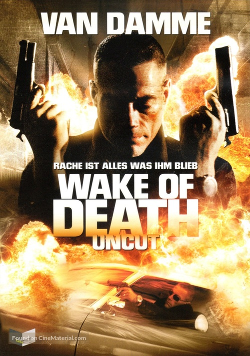 Wake Of Death (2004) Hindi Dual Audio 480p UNCUT BluRay ESubs 400MB