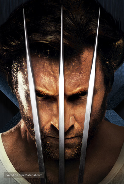 X-Men Origins: Wolverine - Key art