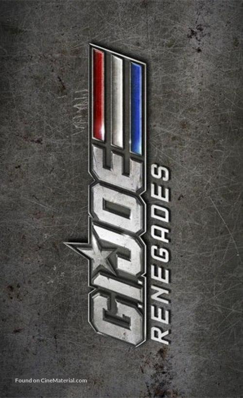 """G.I. Joe: Renegades"" - Logo"