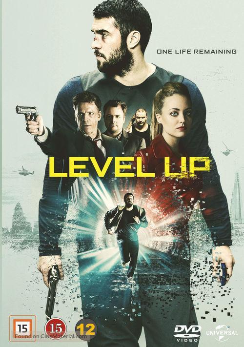 Level Up - Danish Movie Cover