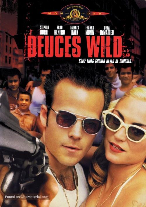 Deuces Wild - Movie Cover