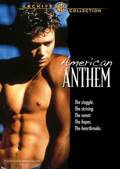 American Anthem - Movie Cover