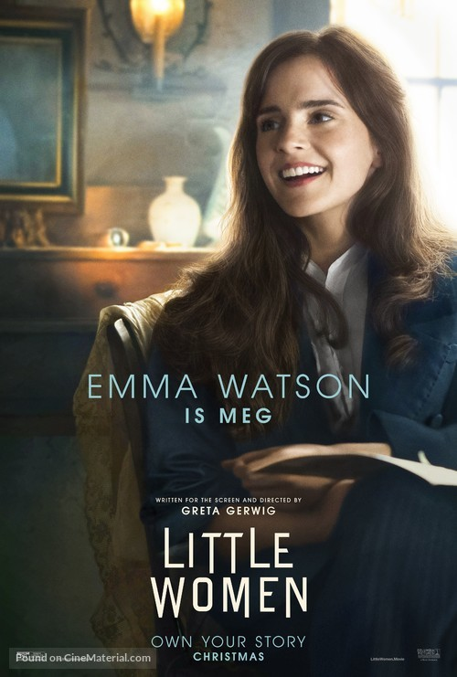 Little Women - Movie Poster