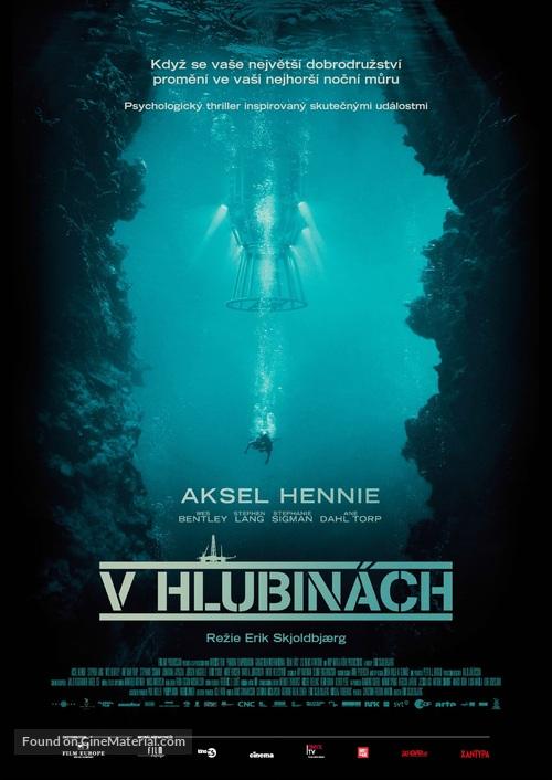 Pioneer - Czech Movie Poster