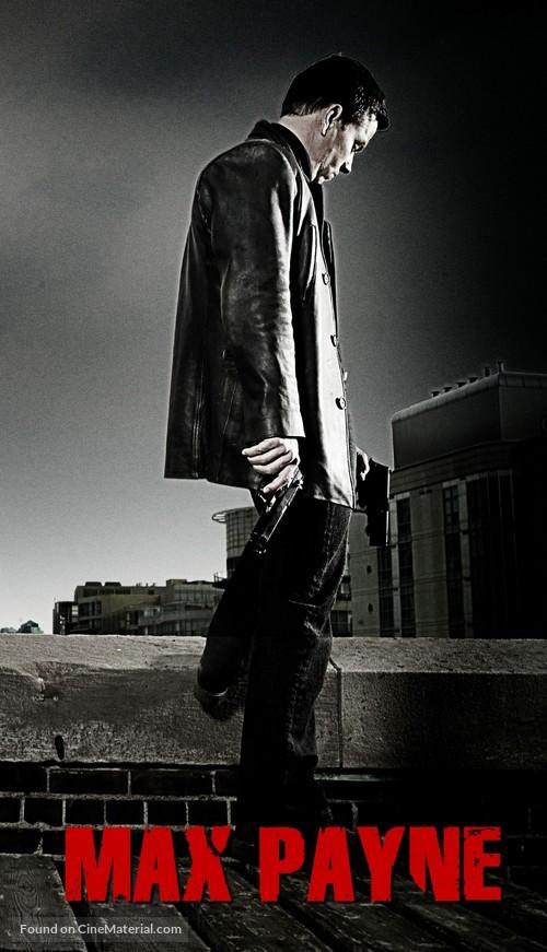Max Payne Movie 2008
