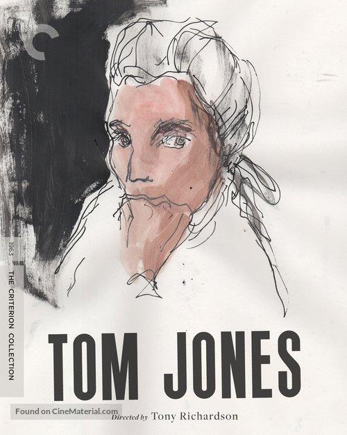 Tom Jones - Movie Cover