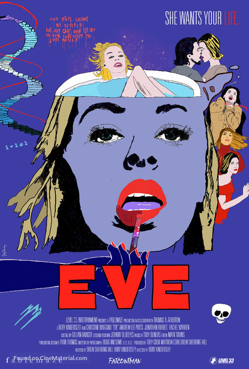 Eve - Movie Poster