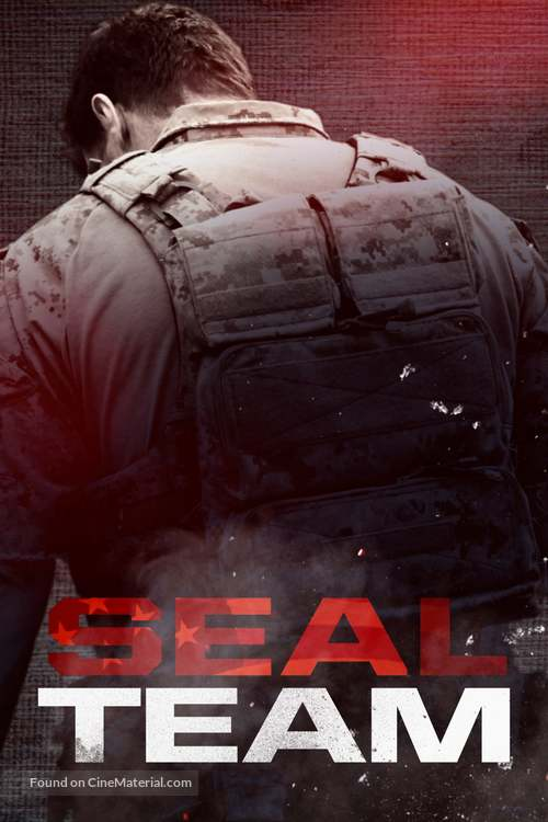 """SEAL Team"" - Movie Cover"