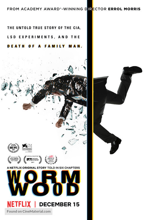 Wormwood - Movie Poster