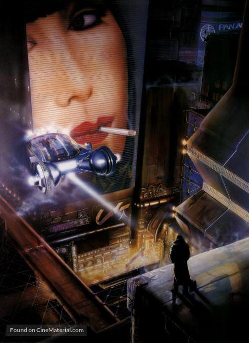 Blade Runner - Key art