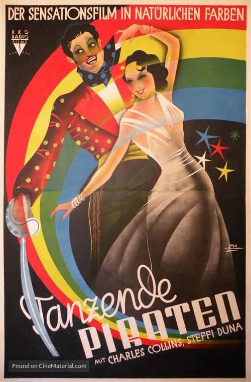 Movie posters german
