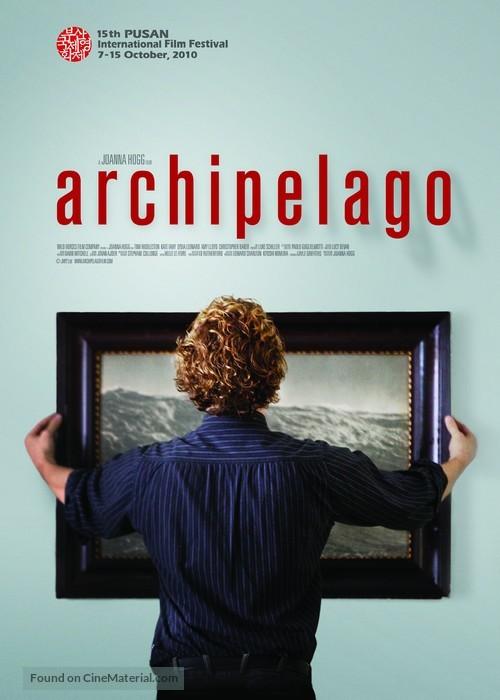 Archipelago - British Movie Poster