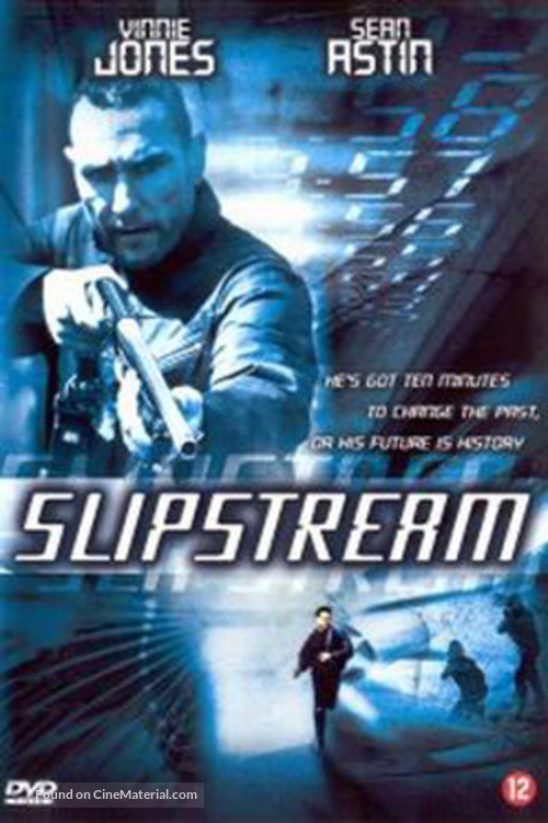 Slipstream - Movie Reviews and Movie Ratings | TV Guide