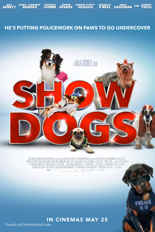 Best In Show Dogs Movie