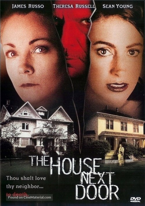 The House Next Door - Movie Cover