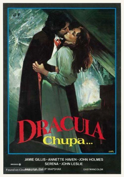 Hannibal - Spanish Movie Poster