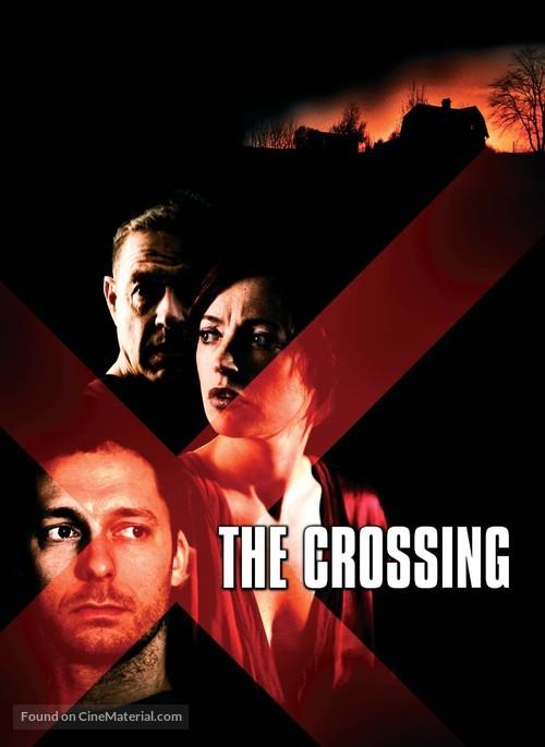 Andreaskorset - Norwegian Movie Poster