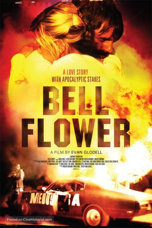 Bellflower - British Movie Poster