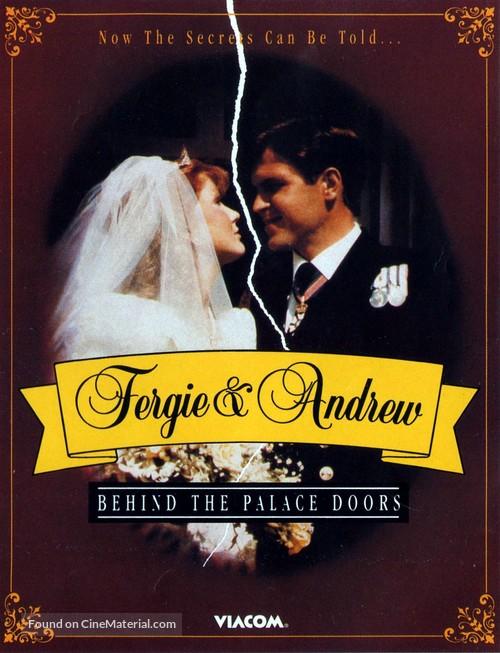 Fergie \u0026 Andrew Behind the Palace Doors - Movie Cover  sc 1 st  CineMaterial & Fergie \u0026 Andrew: Behind the Palace Doors movie cover