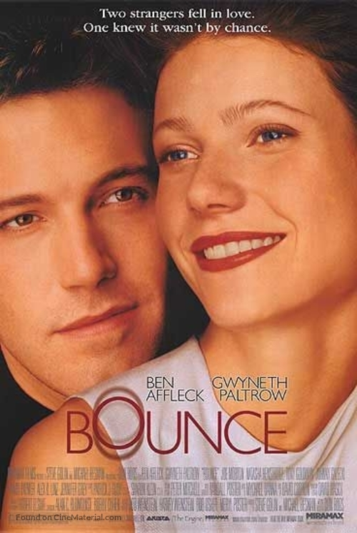 Bounce - Movie Poster