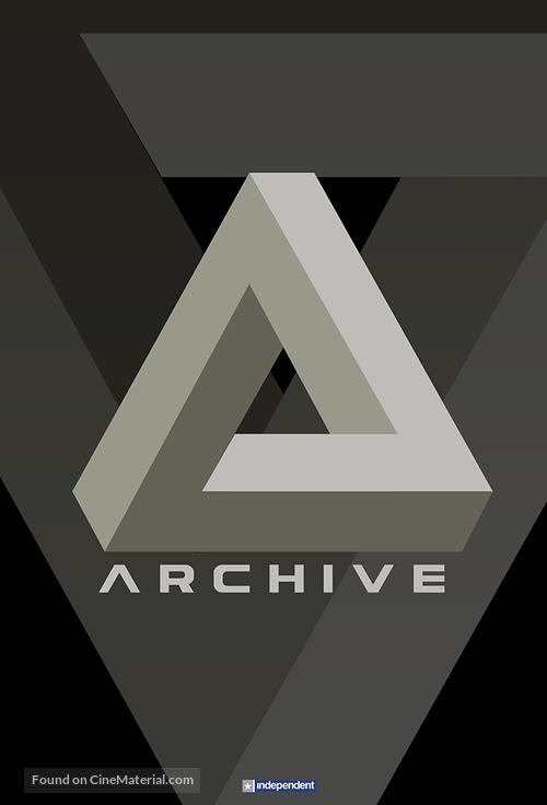 Archive - Logo