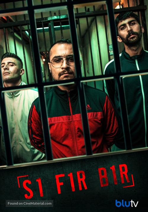 """Sifir Bir"" - Turkish Movie Poster"