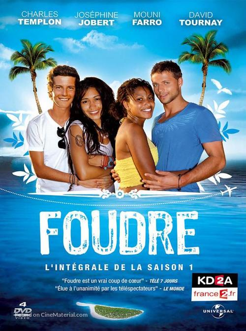 """Foudre"" - French Movie Cover"