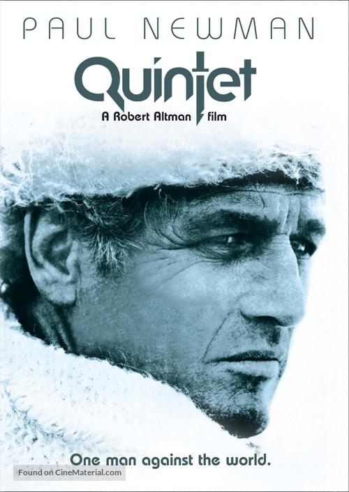 Quintet - Movie Cover