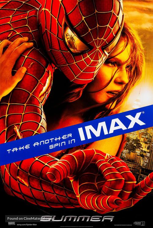 Spider-Man 2 - Movie Poster