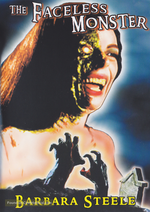 Amanti d'oltretomba - DVD movie cover