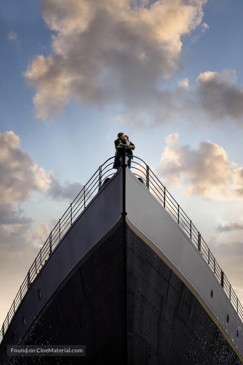Titanic - Key art