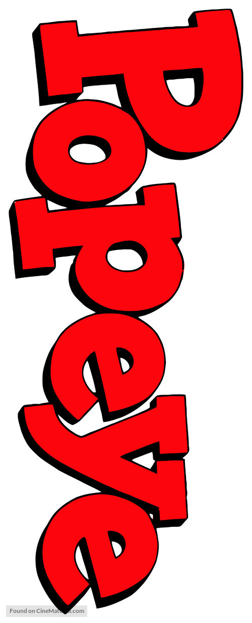 """""""Popeye"""" - Logo"""