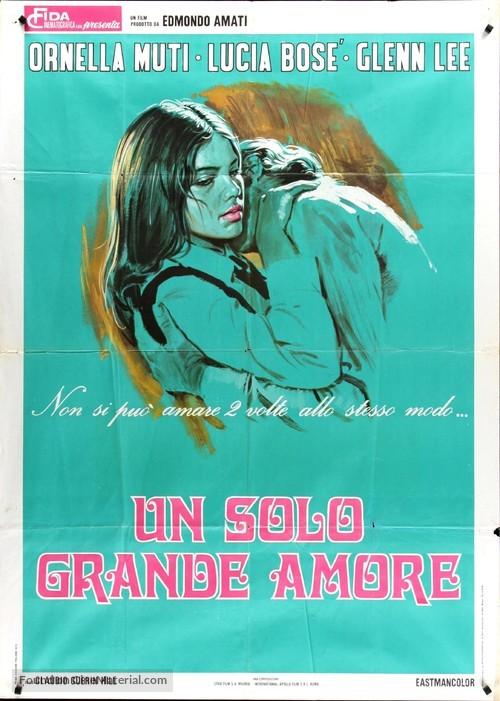 La casa de las palomas - Italian Movie Poster