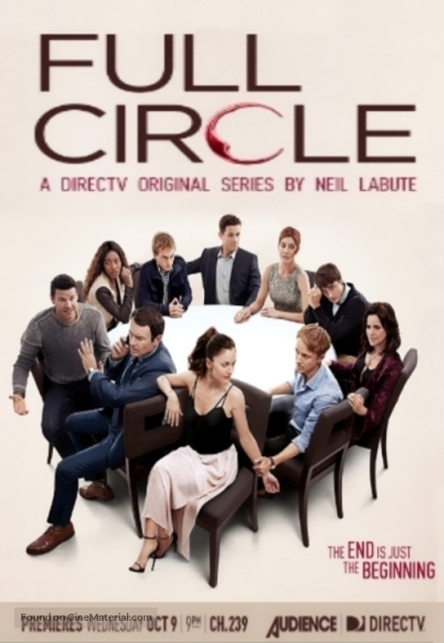 """Full Circle"" - Movie Poster"