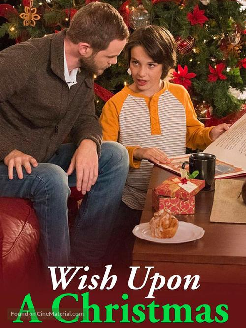 Wish Upon a Christmas - Video on demand movie cover