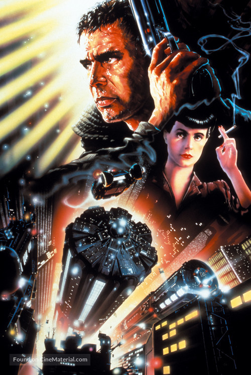 Blade Runner - Key art