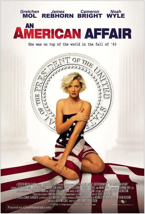 An American Affair - Movie Poster
