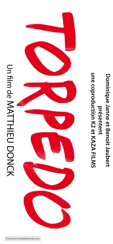 Torpedo - Logo