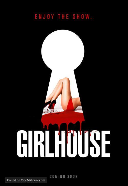 Girlhouse - Movie Poster