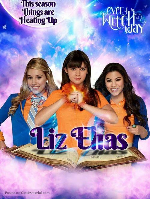 """""""Every Witch Way"""" - Movie Poster"""