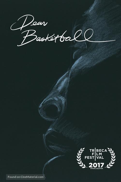 Dear Basketball - Movie Poster